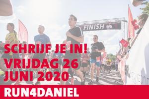 Run4Daniel 2020