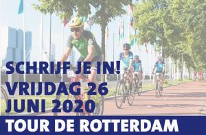 Tour de Rotterdam